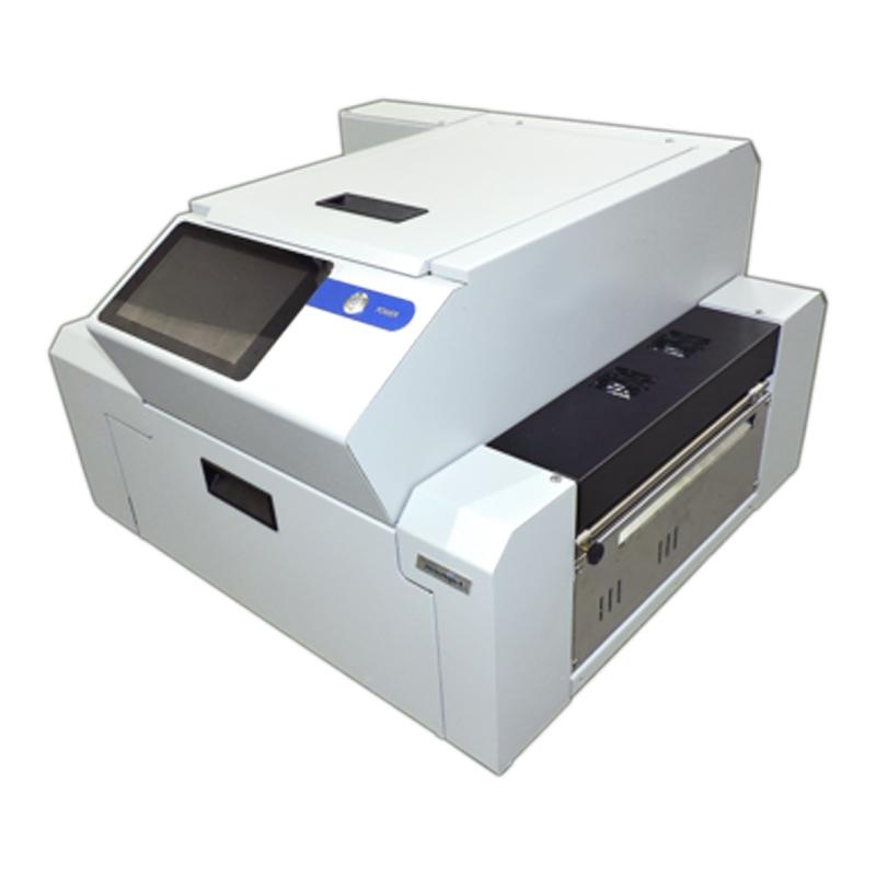 高速卷状RFID标签打印机JML1