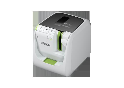 LW-1000P  智慧型 WIFI 标签打印机