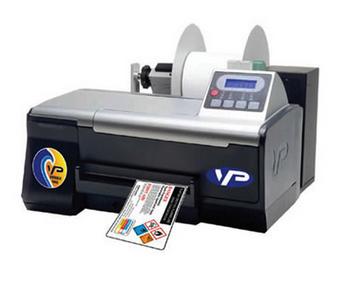 JH95彩色標簽打印機