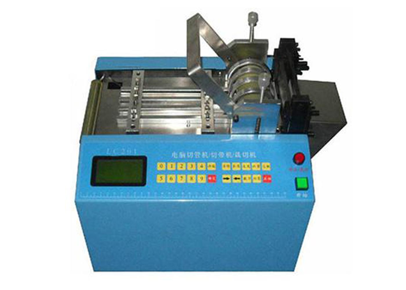 LC201 卷裝分切機